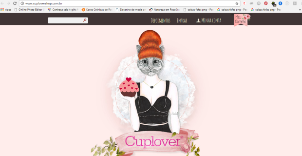 cuplover