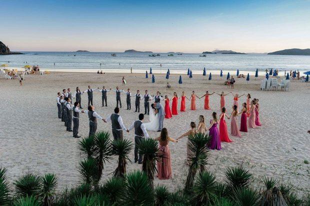 casamento-na-praia-padrinhos-madrinhas-jadde-adelino-foto-Osvaldo-Enoc-Fotografia
