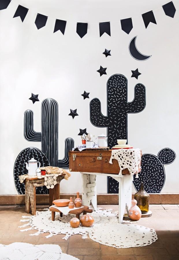 decoracao-festa-junina-com-cactos-preto-e-branco-ax2a8935